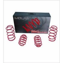 Molas Esportivas Red Coil Corsa Celta Prisma
