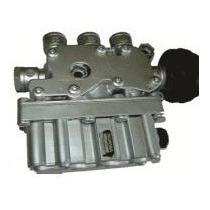 Valvula Controle Suspensao A Ar Scania - 1448078 Original