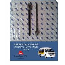 Barra Axial Caixa De Direçao Topic Jinbei Ld/le (unitario)