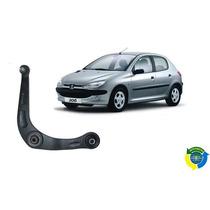 Bandeja Balança Esquerda Peugeot 206 207 1.0 1.4 1.6 - Nova