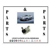 Pivo Bandeja Balança Dianteira Toyota Corolla 2009 A 2014
