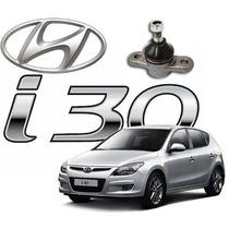 Pivô Inferior Balança Bandeja Hyundai I30 2.0 16v Novo