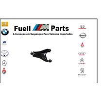 Bandeja Balança Dianteira Com Pivo Renault Duster 2012