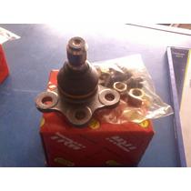 Pivo Suspensão Diant Citroen C3 2002 Até 2012 Trw Original