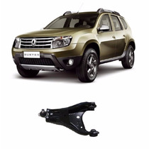 Bandeja Balança Dianteira C Pivo Renault Duster 2012 Diante