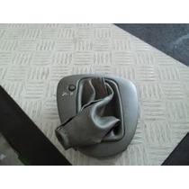 Moldura Coifa Cambio Automático Renault Scenic 2.0 16v