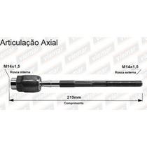 Braço Axial Articulador Fiat Uno 92/08 - Original Viemar