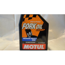 Oleo Motul Fork Oil Medium/heavy 15w Para Garfo