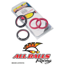 Par Retentor/guarda Pó All Ball Crf150/230f,cr80/85,rm85 Crf