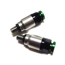 Válvula De Ar 5mm Verde P/ Suspensão Dianteira Showa / Kyb
