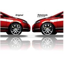 Molas Esportivas New Civic 06 Até 11 - Todos Modelos