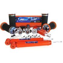 Suspensão A Ar Fiesta 03 Até 13 - 4 Válvulas 8mm