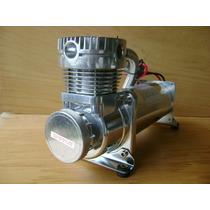 Compressor 480c-com Pressostato -200psi- 12v-tebão