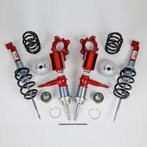 Kit Suspensão Rosca Monza Todos
