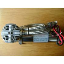 Compressor.480+ Pressostato 200psi Kit Ar