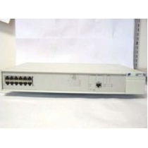 Hub Switch 3com 12 Portas + 1 ( Servidor) - Linkswitch 1000