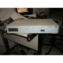 Switch 3com 12 Portas 1100 10-100 Com Nota Fiscal