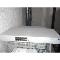 Hub Switch 3com 12 Portas Superstack Ii 3c16440 Baseline