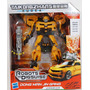 Carro Robo Transformers Original Optimus Prime Ou Bumblebee