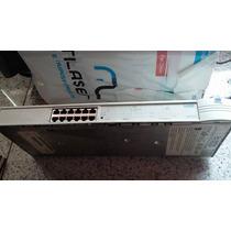 Switch 3com 12 Portas Superstack Ii 3c16405