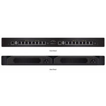 Switch Ubiquiti Toughswitch Ts16 Carrier Pro Poe (16 Portas)