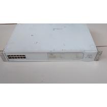 Switch 3com 3300 Super Stack3 3c16981a 12 Portas 10/100 Mbps