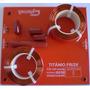Divisor Frequencia 2v 8oh 12db 500w - Fal/driv Tit 009