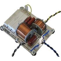 Df372ti - Divisor De Frequência Nenis 2 Vias 370 Watts