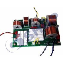Divisor De Frequência Df1153h Nenis 3 Vias 1150 Watts Driver