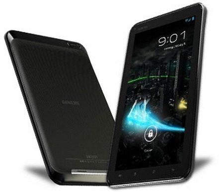 Tablet Genesis Gt 1230