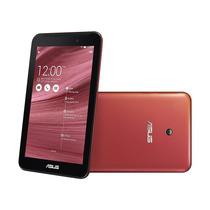 Asus Tablet Fonepad 7 - 1gb/8gb Vermelho