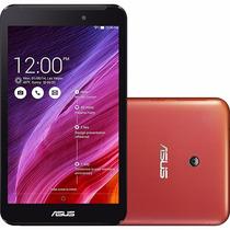 Tablet Asus Fonepad 7 8gb 3g Intel Atom Tela 7 Dualchip Wifi