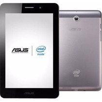 Tablet Fonepad Asus K004 Intel 16g E 1.2ghz Atom Com Capa
