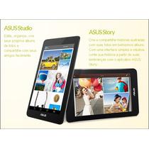 Tablet Asus Me173x Tablet Asus 7 Polegadas Quad Core