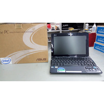 Netbook Asus Eee Pc1015 Intel Hd500gb Mem 2gb 1 Ano Garantia