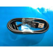 Cabo Dados Carregador Usb Tablet Samsung P1000 P3100 P3110