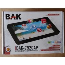 Tablet Ibak-792 Tela Capacitiva De 7