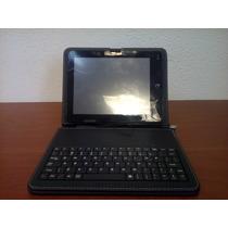 Tablet Ibak 865 Com Teclado Usb - Pouco Uso