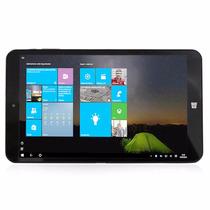 Tablet Bak W8010 1.83 Quad Core 1gb Ram Windows 10 Bluetooth