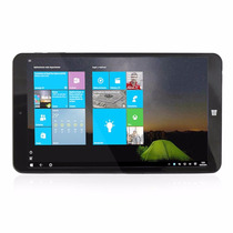 Tablet Bak W8900 1.83 Quad Core 1gb Ram Windows 10 Tela 9