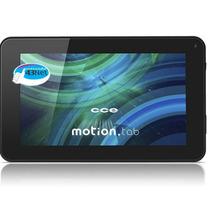 Tablet Cce Motion Tr71 7 Polegadas Wifi Novo Com Nf
