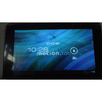 Tablet Cce Motion Tab Tr71