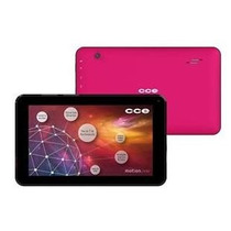 Tablet Cce Tr72 Com Tela 7 ,8gb,câmera 2mp,wi-fi,android 4.2