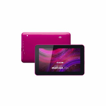 Tablet Cce Tr91 Tela 9 Android 4.0 4gb Wi-fi Rosa Cortex A8