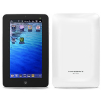 Tablet Powerpack Net-ip803 - Wi-fi/3g/câmera 2mp/tela 8