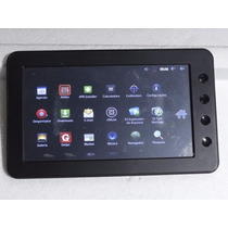 Tablet Coby Kyros Mid7012
