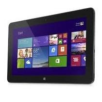 Tablet Dell Venue 11 Pro 8gb/256gb Ssd-hdmi-4g-10.8´´win 8.1