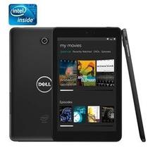 Tablet Dell Venue 8 3830 A20 Com Tela 8 , 32gb, Wi-fi, Andro