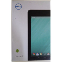 Dell Venue 7 3740 16gb Wifi 7pol Android
