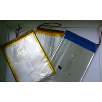 Bateria Para Tablets Dl Tec Toy Navicity Cce Foston Lenoxx